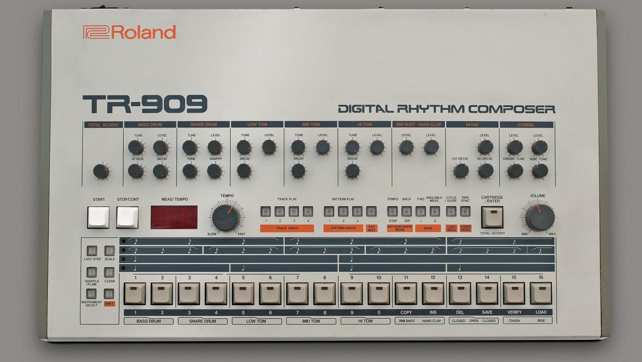 Se você tem algum trabalho para entregar hoje, não abra esta máquina de ritmos