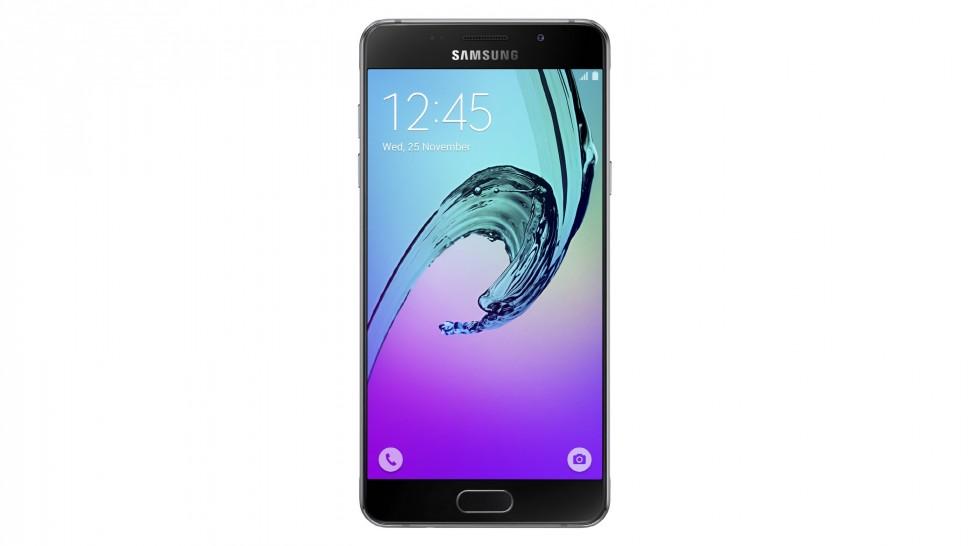 Galaxy A5 Black