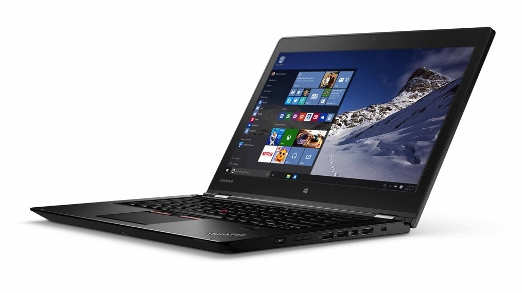 Lenovo ThinkPad P40 Yoga (1)