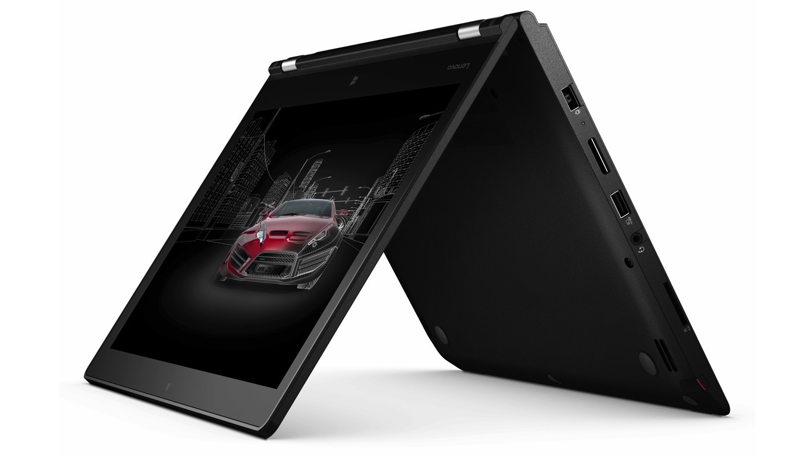 Lenovo ThinkPad P40 Yoga (2)