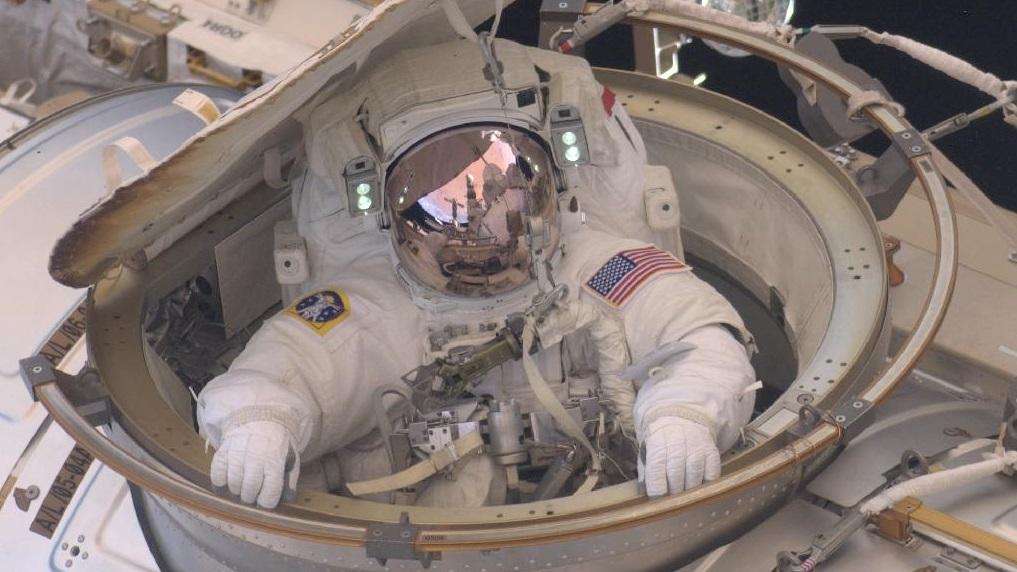 Os requerimentos para se tornar um astronauta da NASA que poderá ir até Marte