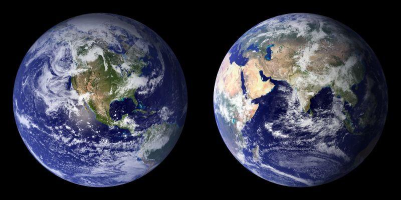 A estranha razão que fará a rotação da Terra ser mais lenta neste século