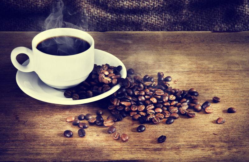 Uma escassez mundial de café é inevitável