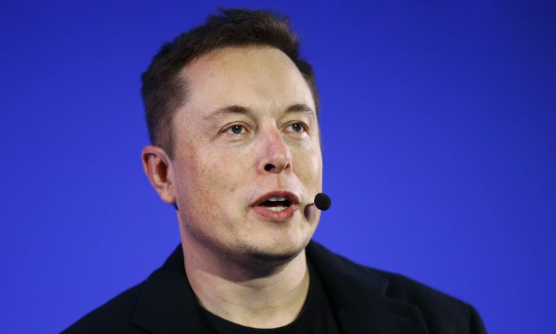 c7e891b22a8e9 Elon Musk quer nos proteger de robôs assassinos com inteligência artificial  do bem