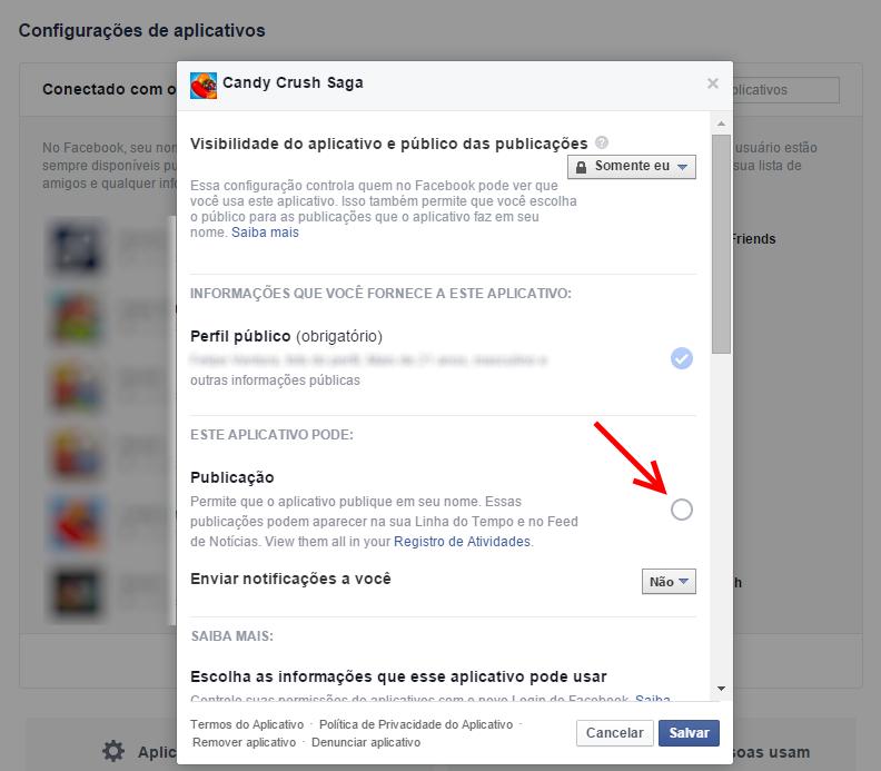 facebook e apps 2