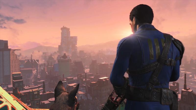 Russo processa Bethesda depois de passar três semanas seguidas só jogando Fallout 4