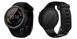 Moto 360 Sport, o smartwatch fitness da Motorola, ganhou data de lançamento (mas não no Brasil)