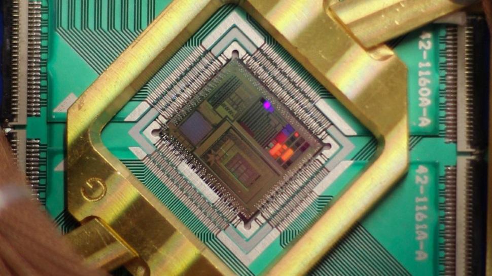 Google diz ter provado que seu computador quântico funciona de verdade