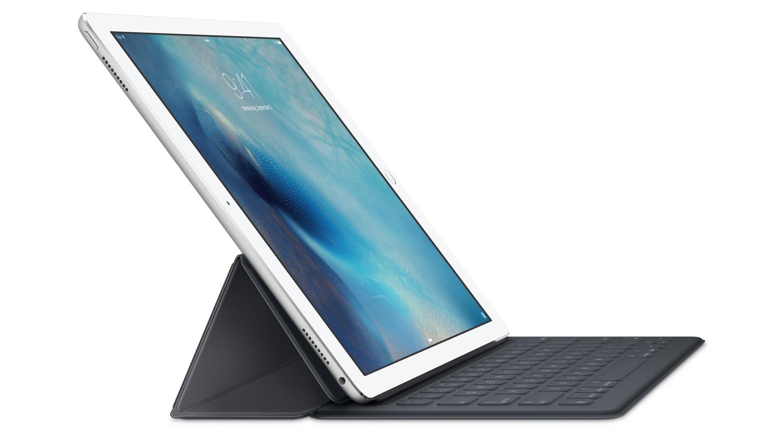 iPad Pro: a tentativa da Apple em tornar seu tablet uma ferramenta de produtividade, seguindo os passos do Microsoft Surface. Ele é rápido e o Apple Pencil é preciso, mas suas ambições são limitadas pelo iOS e pelo teclado.