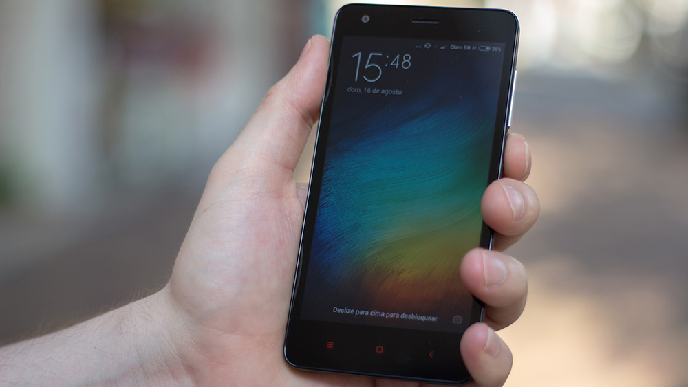 Redmi 2 e Redmi 2 Pro: a Xiaomi estreou no Brasil este ano com preços agressivos e um modelo de vendas diretas. Ela começou com um modelo de entrada simples, e depois anunciou a versão Pro com mais memória.