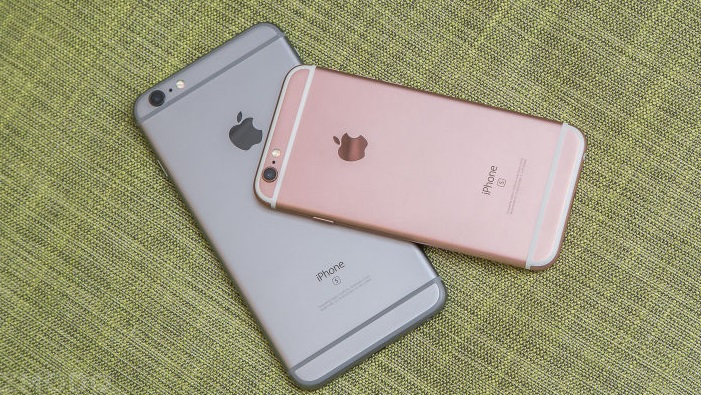 iPhone 6s e 6s Plus: o iPhone 6s de 4,7 polegadas tem 3D Touch, câmera de 12 megapixels, processador mais rápido e corpo de alumínio mais resistente. O iPhone 6s Plus tem tudo isso em uma tela maior de 5,5 polegadas. Ambos desembarcaram no Brasil a preços estratosféricos.
