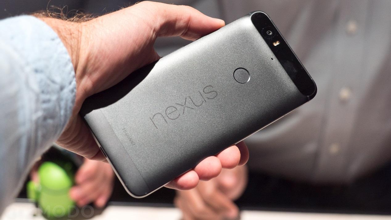 Nexus 5X e 6P: o Nexus 6P é feito pela Huawei, tem um corpo maravilhoso de alumínio, e um sensor de digitais que funciona no Android 6.0 Marshmallow. Ele é considerado o melhor Android no mercado. Além disso, o Nexus 5 de 2013 ganhou um belo sucessor.