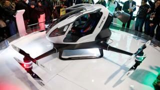 drone-autonomo