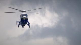 helicoptero airbus uber