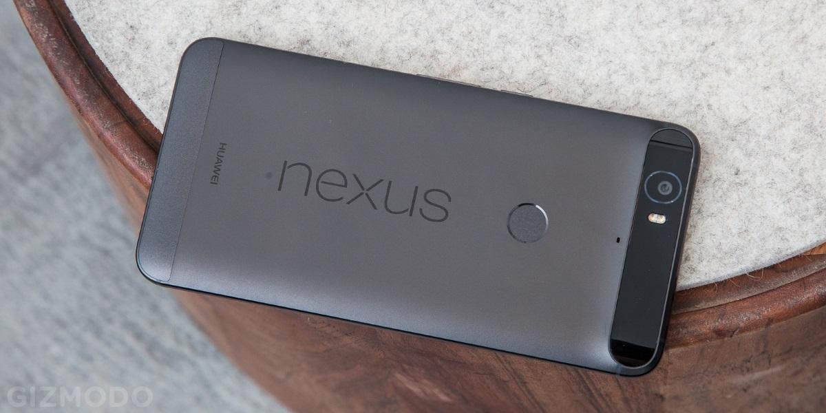 [Review] Huawei Nexus 6P: o melhor smartphone Android, feito pelo Google