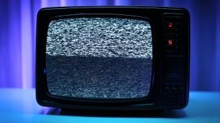 tv analogica sem sinal