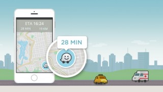 waze Transport SDK
