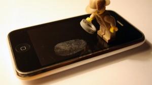 Como encontrar seu celular perdido