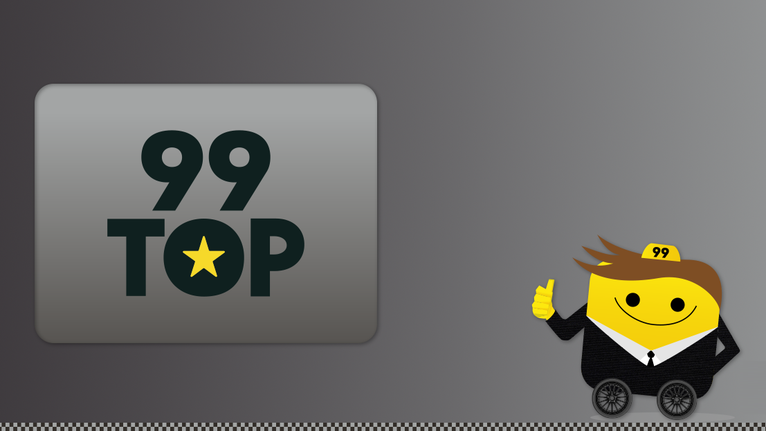 1d9ff64edbb9 Um rolê de 99Top: testamos o serviço de táxi preto que vai estrear ...