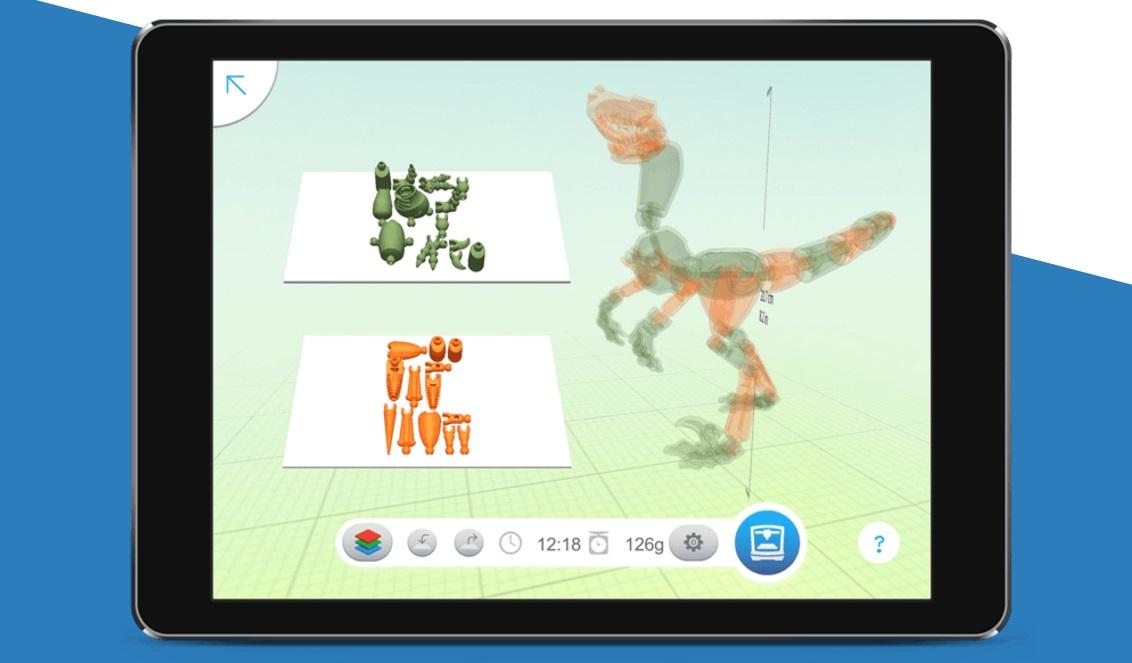 ThingMaker 3d Mattel (10)