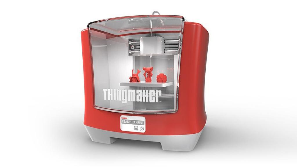 ThingMaker 3d Mattel (4)