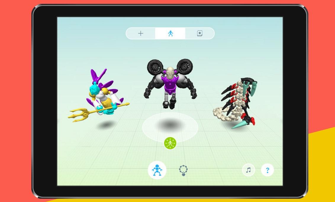 ThingMaker 3d Mattel (8)