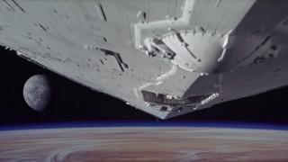 abertura star wars