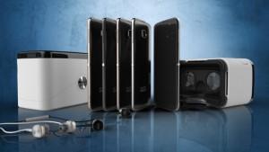 A caixa deste smartphone se transforma em um headset de realidade virtual