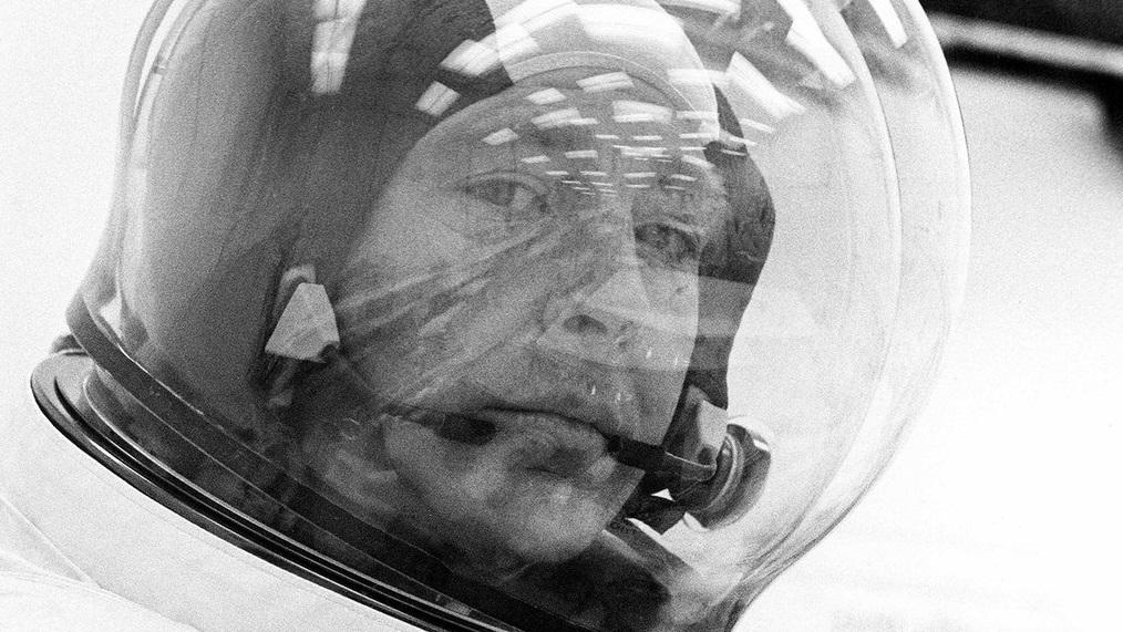 Relembrando a vida do astronauta Edgar Mitchell, que foi à Lua na missão Apollo 14 -