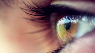 fatos sobre olhos