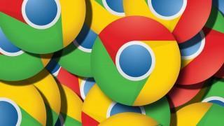 google chrome icones