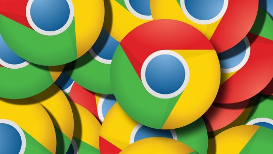 google chrome icones