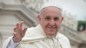 Papa Francisco troca WhatsApp por Telegram para guiar jovens católicos