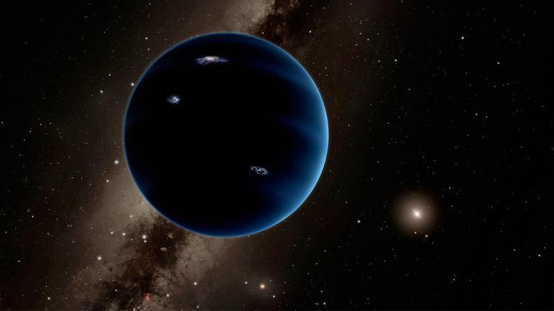 Astrônomos estão caçando o Planeta 9 de uma forma incrível