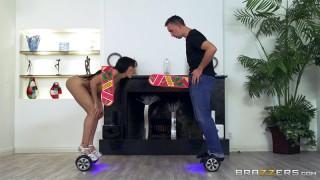 pronografia hoverboard brazzers