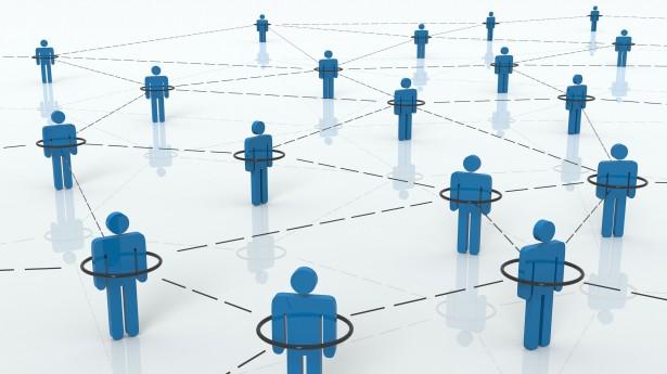 rede social pessoas