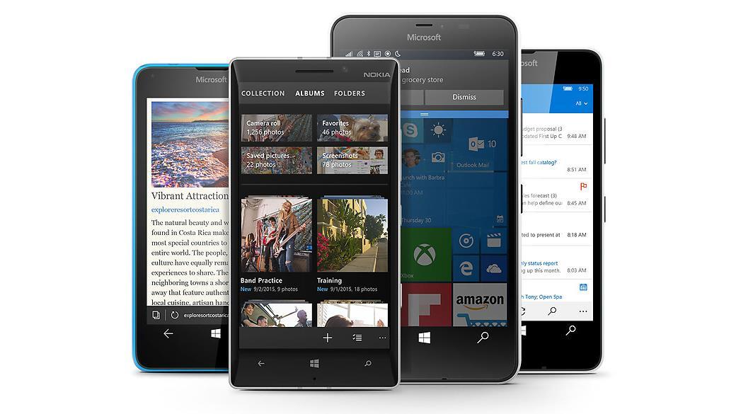 Os muitos alarmes falsos do Windows 10 Mobile