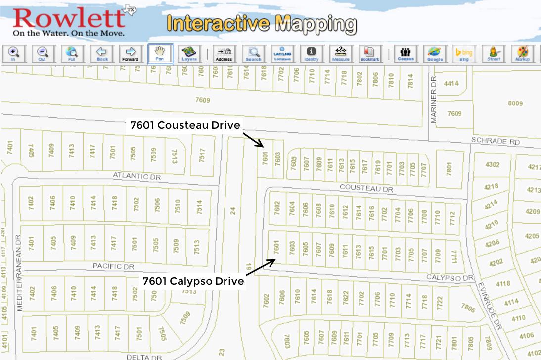 7601 Cousteau Drive 2