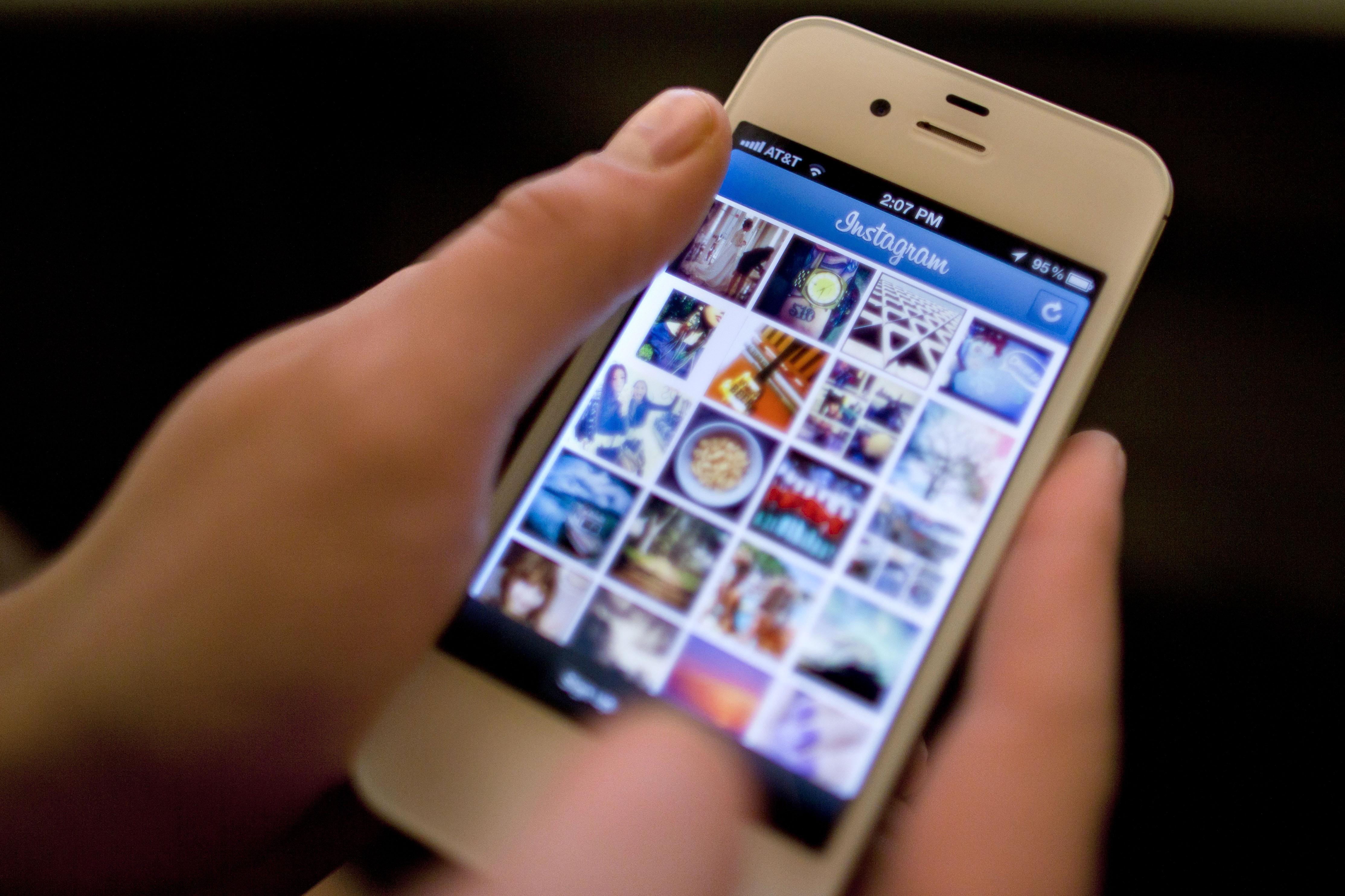 Instagram testa novo recurso que permite dividir as contas que você segue em categorias