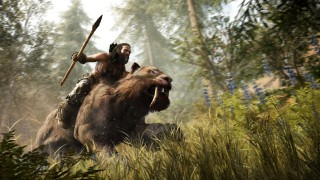 Far Cry Primal_Capa