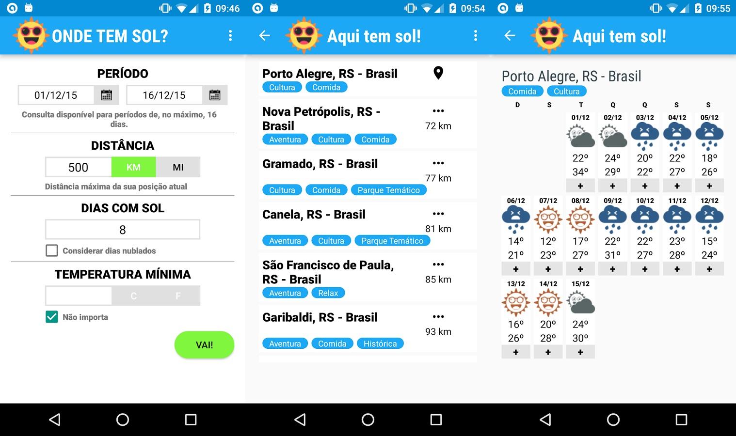 apps-ondetemsol