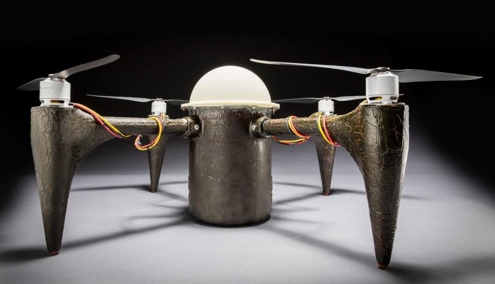 drone-anfibio