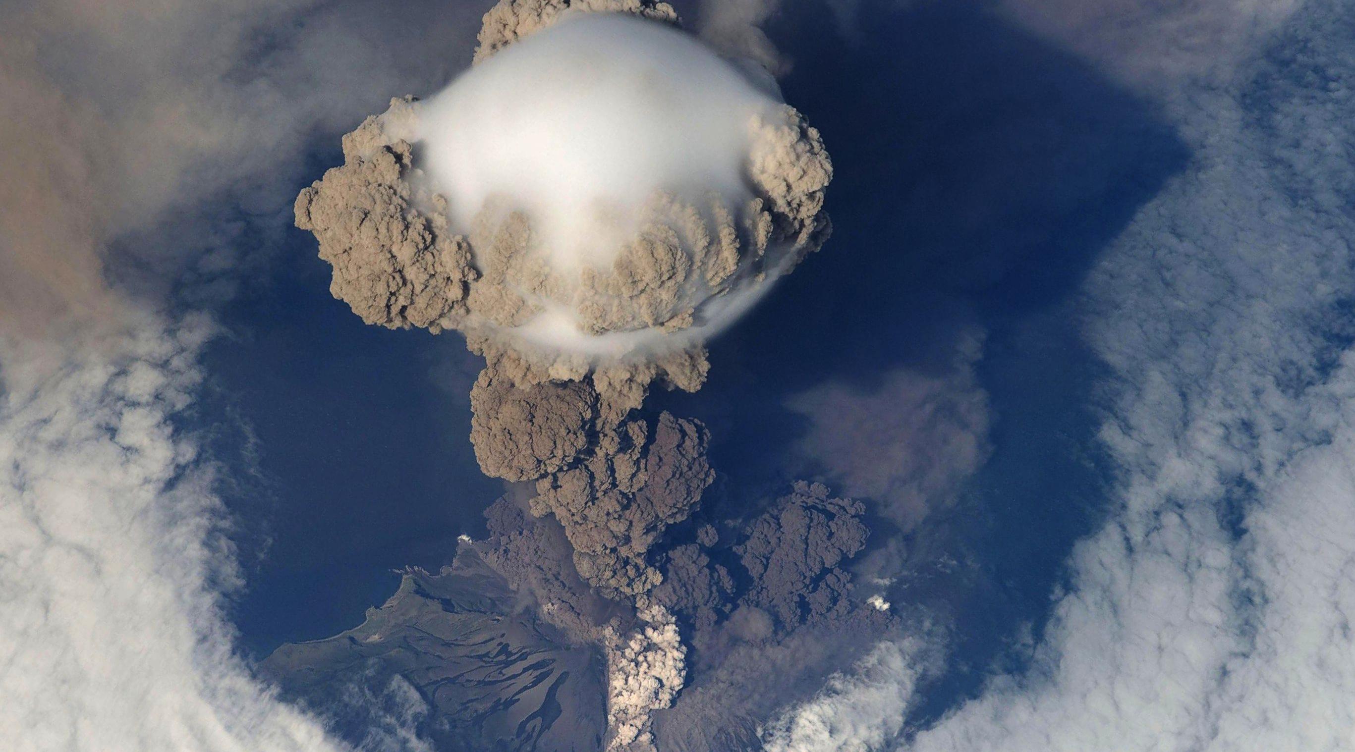 As emissões de carbono na Terra não eram tão altas desde quando os dinossauros foram extintos