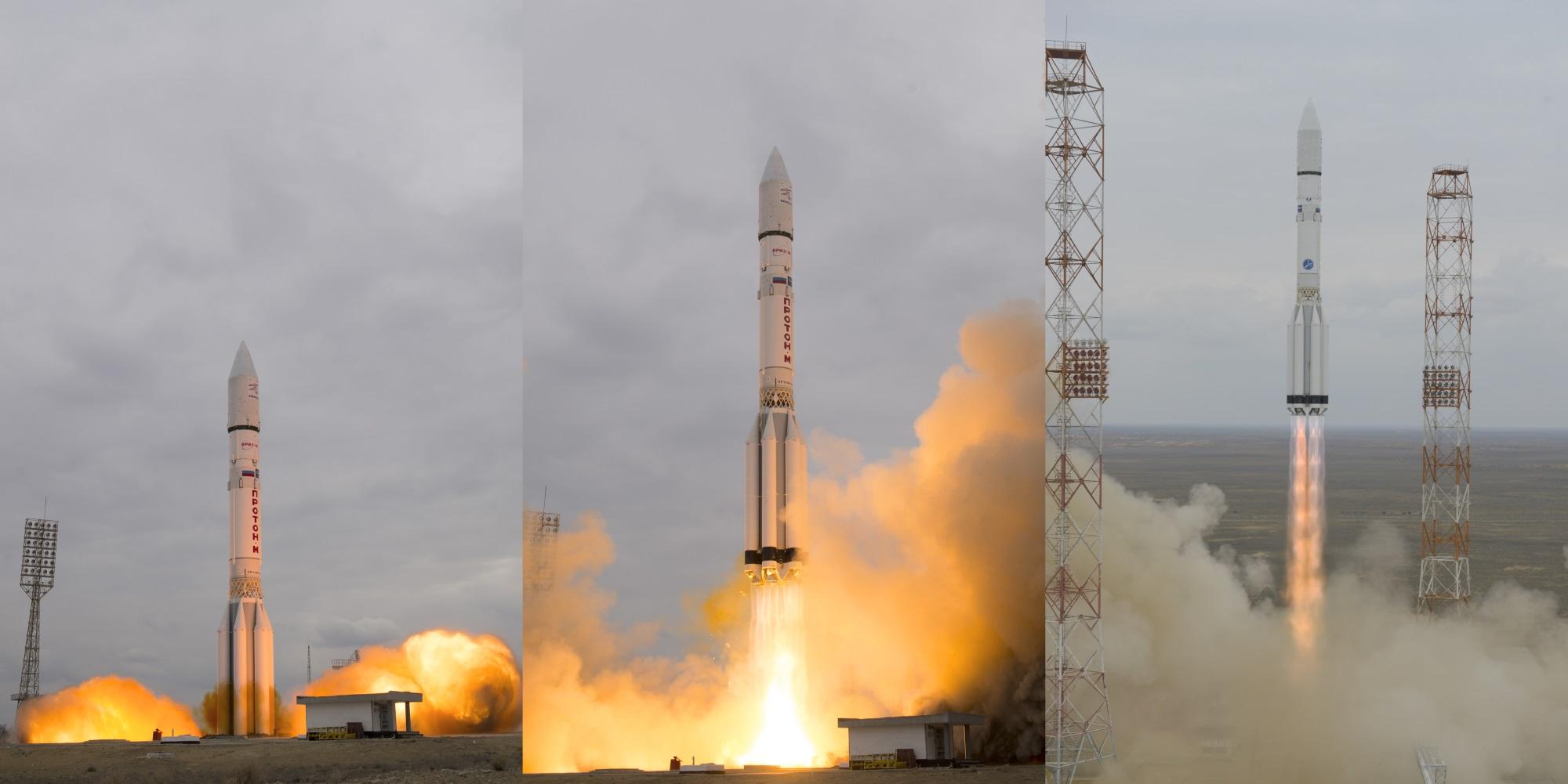 Conheça a missão espacial que está indo rumo a Marte para encontrar sinais de vida