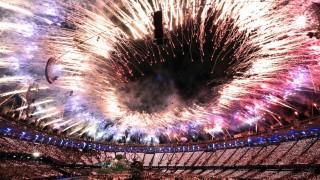 olimpiadas 2012 abertura