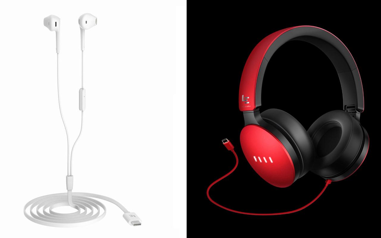 LeEco-CDLA-earphones-and-headphones-with-USB-Type-C-connector