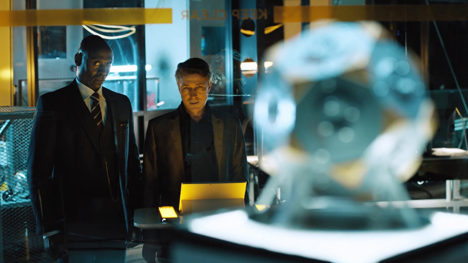 Quantum-Break-tv-show