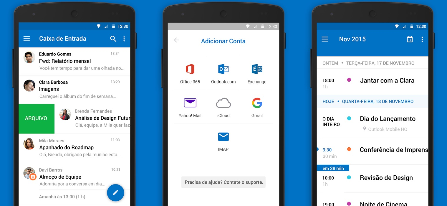 apps-outlook
