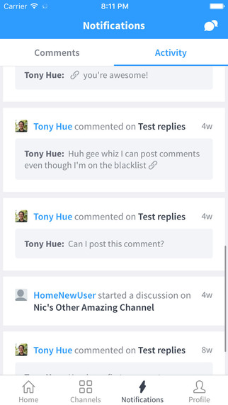disqus-ios