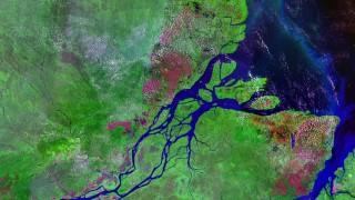 foz rio amazonas